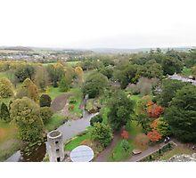 Ireland - Autumn Blarney Photographic Print
