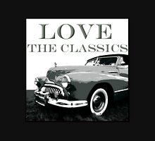 Love The Classics Unisex T-Shirt