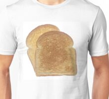 Breakfast Toast Unisex T-Shirt