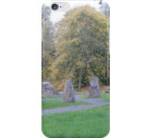Ireland - Blarney's Stones iPhone Case/Skin