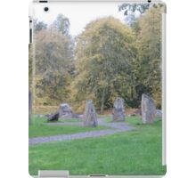 Ireland - Blarney's Stones iPad Case/Skin
