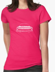 1964 Holden EH Womens Fitted T-Shirt