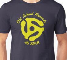 Old School Records Unisex T-Shirt