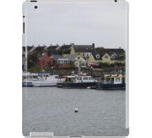 Ireland - Waterville iPad Case/Skin