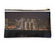 San Francisco At Night Studio Pouch