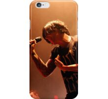 Sleeping With Sirens 02 iPhone Case/Skin
