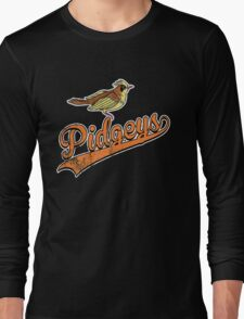 Pidgeys Long Sleeve T-Shirt