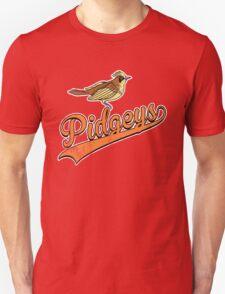 Pidgeys Unisex T-Shirt