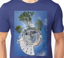 More Cows in Ebrington Square, Derry Unisex T-Shirt