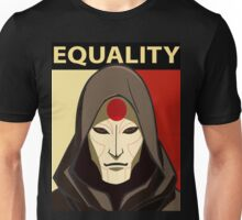 Fight for Equality  Unisex T-Shirt
