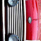 Mini Cooper S by RedB