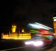 London by Gareth24