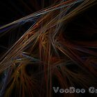 Render using Apophysis by Voodoogfx
