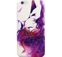 Falling Star iPhone Case/Skin