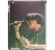 Sleeping With Sirens 12 iPad Case/Skin