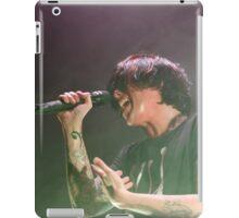 Sleeping With Sirens 12 iPad Case/Skin