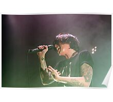 Sleeping With Sirens 12 Poster