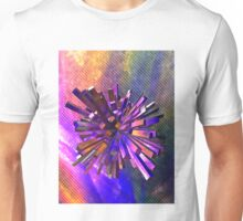 Coloured Geometric Shape Unisex T-Shirt