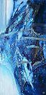 Blue by Jacqueline Eden