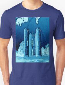 Blaise castle Jade T-Shirt