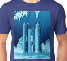 Blaise castle Jade Unisex T-Shirt