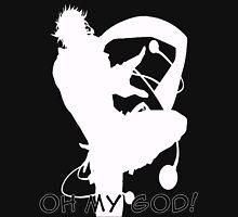Jojo's Bizarre Adventure OH MY GOD!  Unisex T-Shirt