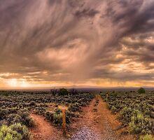 Rift Valley Trail by njordphoto