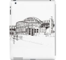 Seattle Centrylink Field  iPad Case/Skin