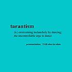 Tarantism by DomaDART