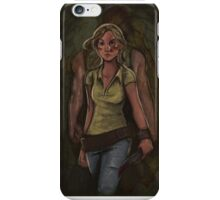 Wouldn't Kill You to Have a Little Faith iPhone Case/Skin