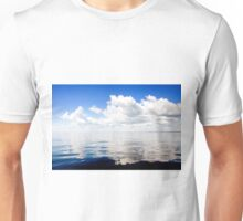 Sea of Glass Unisex T-Shirt