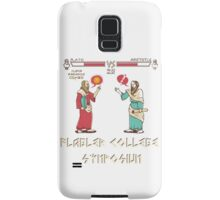Flagler College Symposium Samsung Galaxy Case/Skin