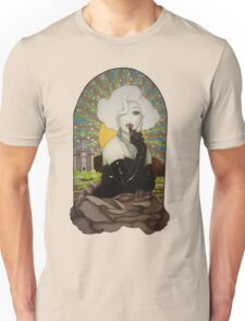Clear Background Jinkx Monsoon Design T-Shirt