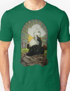 Clear Background Jinkx Monsoon Design T-Shirt