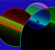 sphero 1 by DARREL NEAVES