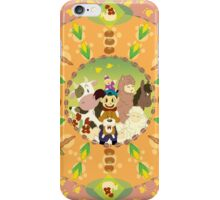 Harvest Moon iPhone Case/Skin