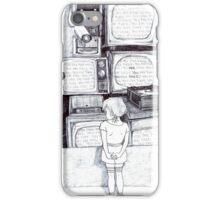 Death of a Patriot iPhone Case/Skin