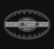 Booby Trap Bra by DomaDART