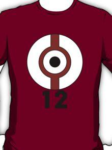 Twelveth - Mirai Nikki T-Shirt
