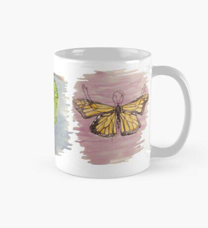 Metamorphosis Trio Mug