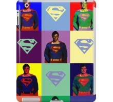 Are You Super? iPad Case/Skin