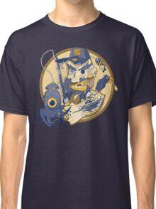 Sea Dog Classic T-Shirt