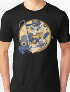 Sea Dog T-Shirt