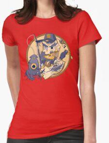 Sea Dog Womens T-Shirt