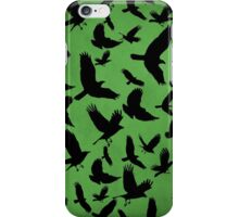 Morrigan's Murder iPhone Case/Skin