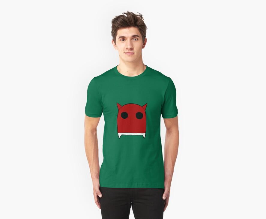 gareth's shirt by kangarookid