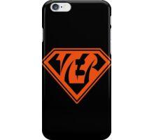 Super Bengals iPhone Case/Skin