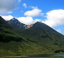 Glencoe by Gordon Christie