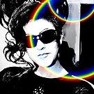 Lolita the greeter gay pride Birmingham 08 by kitza