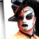 Gay Pride 08 Birmingham by kitza